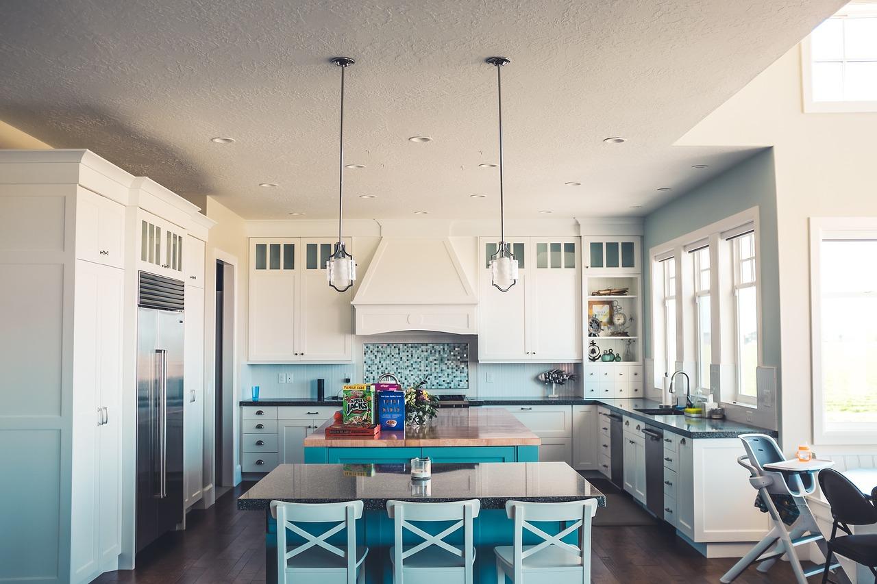 Comment relooker votre cuisine ?